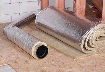 Radiant Barrier Installation Project | Crawl Space Cleaning San Francisco, CA